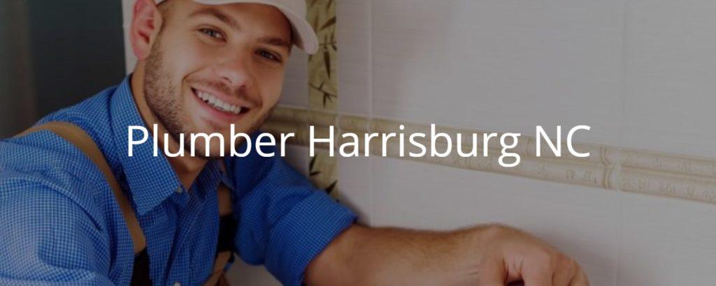 Plumber Harrisburg NC